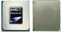 AMD quad core