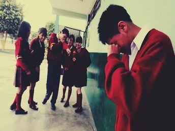 Acoso escolar relacional