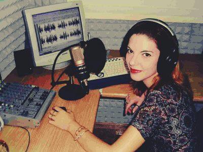 Programas de radio y televisión