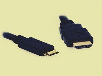 Tipos de cables HDMI acorde a sus conectores