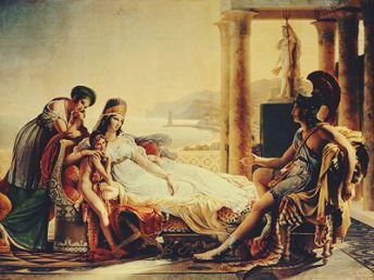 Tipos de literatura romana